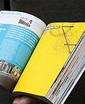 欧洲文化计划书籍设计