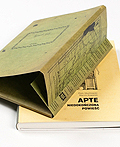 APTE书籍设计