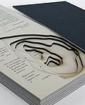 Un Homme Qui Dort书籍设计