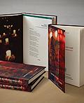 《幽默的死亡图片》书籍设计