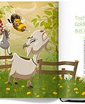 格林兄弟童话插画艺术书籍设计
