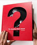 The Question Mark Award书籍设计