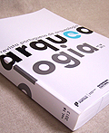 Revista Portuguesa de Arqueologia书籍设计