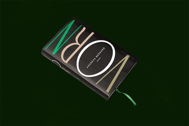 30套优秀的国外精致书籍设计