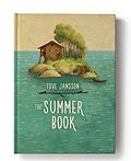 《夏天》书籍设计