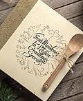 亚美尼亚烹饪食谱书籍设计