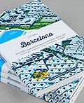 《citix60巴塞罗那》书籍设计