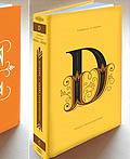 美国平面设计师协会50本书、50个封面入选作品