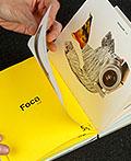 Animalario书籍设计