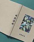 意大利Roda豪华家具目录