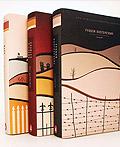 美国Hilary Gaby书籍设计