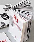 《OD'R》书籍设计