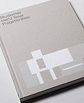 《Progetto Bailo》书籍设计