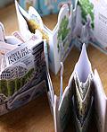 创意弹出城市旅行图书