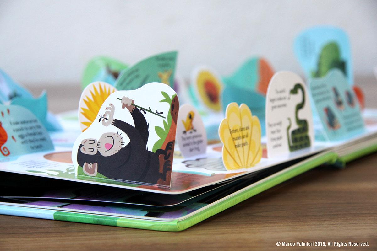 数码品牌logo_General Knowledge儿童读物书籍设计-中国设计在线