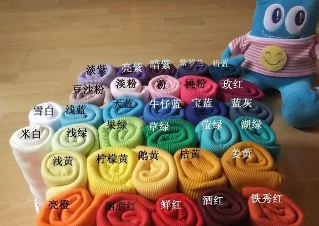 中国传统颜色称谓