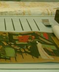 木版水印:创作美术作品的特种印刷技术