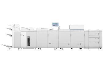 佳能imagePRESS C7010VP数字印刷机